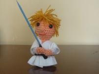 Lucke Skywalker